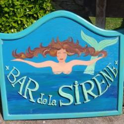 Bar de la sirene