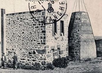 1860 - Le bureau du génie militaire