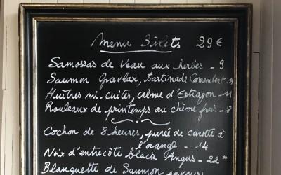 Ardoise restaurant2